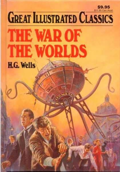 the war of the worlds books pin by duggins on hells yeah books