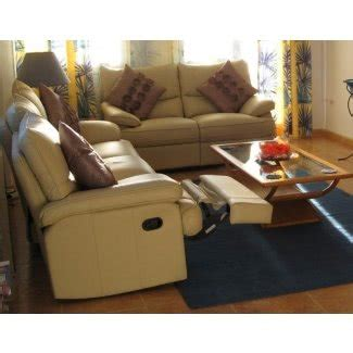 small sectional sofa  recliner foter