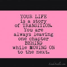 transition quotes on quotes truths and words