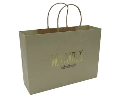 Brown Craft Paper Bags - china brown kraft paper bag pine266 china brown kraft