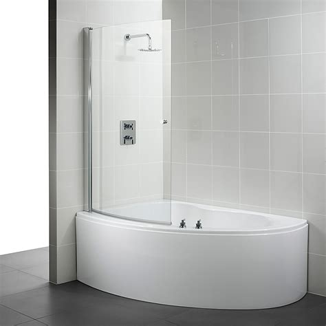 ideal bathrooms ideal standard create idealform offset corner bath 1600 x