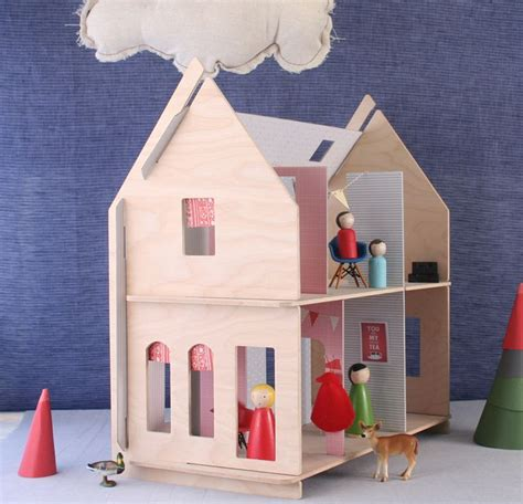 paper doll houses 52 best sylvanian family images on pinterest sylvanian