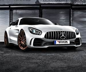 Performance Mercedes Alpha N Performance Releases Potent Mercedes Amg Gt R