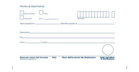 ufficio postale raccomandata posta raccomandata poste