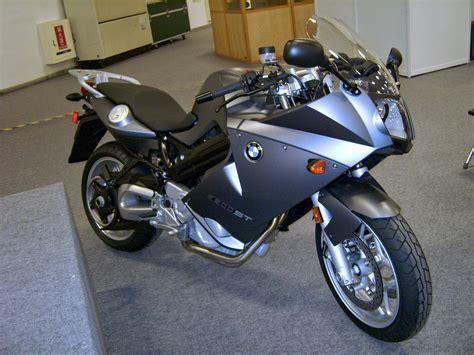 Bma Motorradmagazin by Bmw F 800