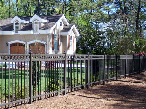 nursing home gate design what are the safest day care fences hercules fence hercules fence