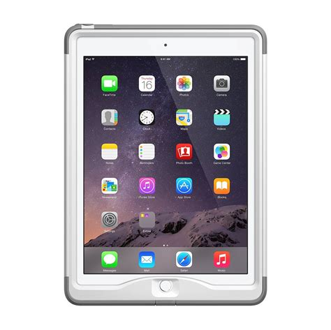 lifeproof colors lifeproof nuud for air 2 white color