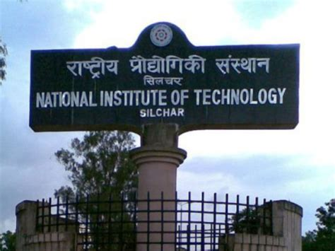 Nit Mba Silchar by Nit Silchar Offers Admission In Mba Programme Careerindia