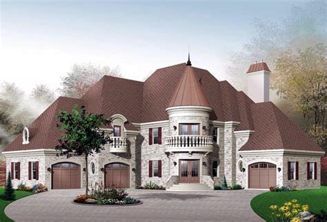 Plan De Maison A Construire 3499 by House Plan 65361 At Family Home Plans