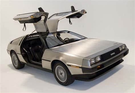 Dmc Auto by Delorean Revival Planned Limited Production The