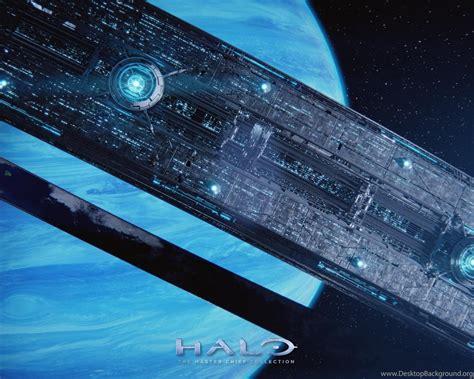 Halo Ring Wallpaper Hd