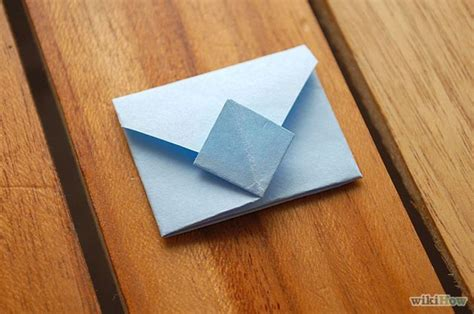 How To Fold An Origami Envelope - image fold an origami envelope intro jpg paper