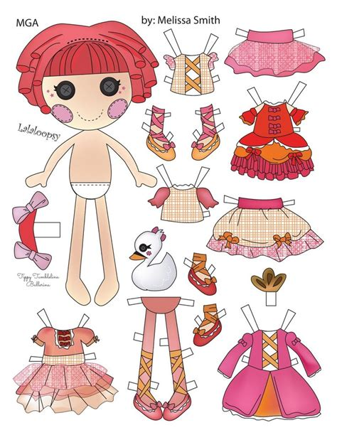 How To Make Paper Dolls At Home - 25 best ideas about paper dolls on paper