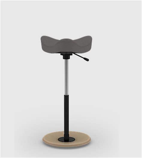 stokke sgabello move e move ii sgabello ergonomico varier by stokke