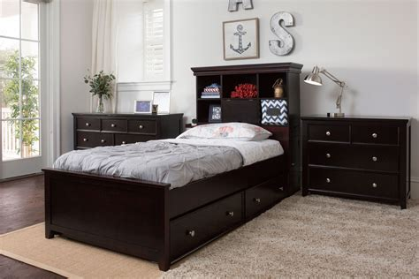 high quality hardwood bedroom furniture  teens youth