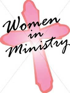 Womens day clip art women s ministry word art
