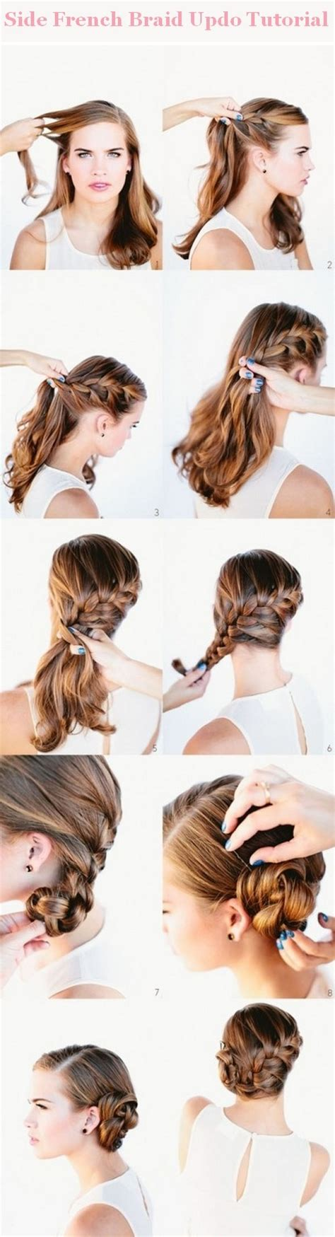 15 Stylish Buns For Your Long Hair Pretty Designs | 15 stylish buns for your long hair pretty designs