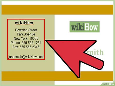 business card size word template wiranto da8499cf2fd4