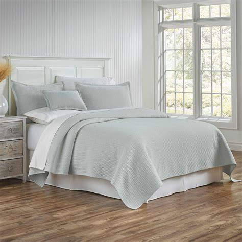 shams bedding traditions linens bedding tracey coverlet and sham