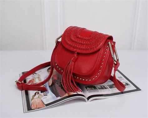 Leather Mini Bag Style Handbagshoulderbag genuine leather crossbody bag handmade handmade