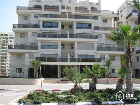 Location Appartment by Location Appartement 224 Tel Aviv Isra 235 L Pour 1 8 Personne S