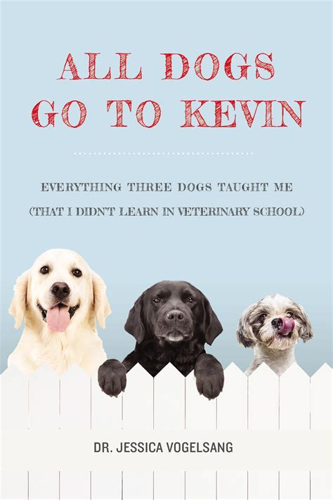 all dogs go to kevin 5 items the obsessed will
