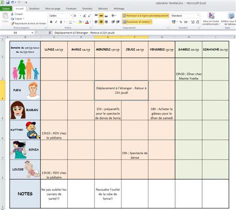 1325106208 famille nombreuse beaux exemples t 233 l 233 charger calendrier familial pour windows freeware
