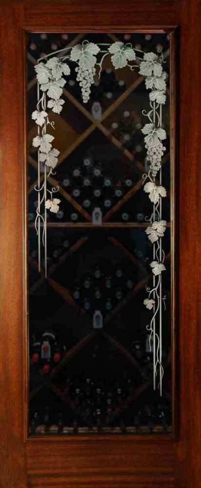 Glass Wine Cellar Doors Wine Cellar Glass Doors Sans Soucie Glass