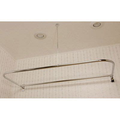 shower curtain ring for clawfoot tub pin by angie paul on bath pinterest