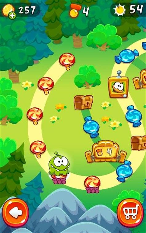 haircut games mobile cut the rope map levels game ui pinterest cut the
