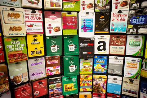 Gift Cards Com - everything you need to know about gift cards this holiday season dailyfinance