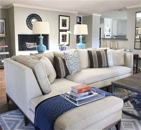 sectional ideas sectional sofa placement ideas for the home juxtapost