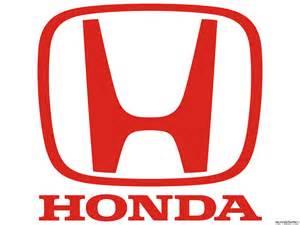 Honda Logos Honda Logo A Photo On Flickriver