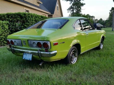rx3 mazda for sale mazda rx3 1973 for sale mazda rx3 1973 for sale in