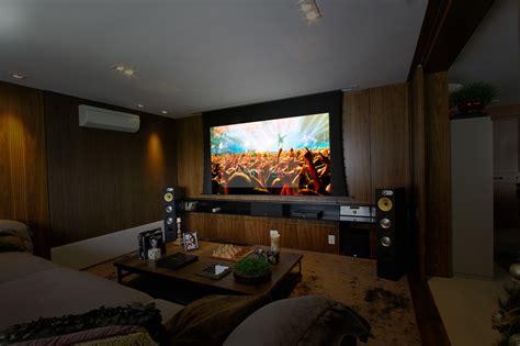 sala home cinema dicas de como melhorar a ac 250 stica de sua sala de home