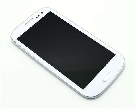 Lcd Samsung Galaxy S3 Gt I9300 Touchscreen White lcd display f 252 r samsung galaxy s3 weiss white gt i9300