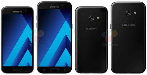 Clear View Samsung A3 2017 A5 2017 Dan A7 2017 le custodie ufficiali samsung galaxy a3 2017 a5 2017 ora acquistabili androidworld