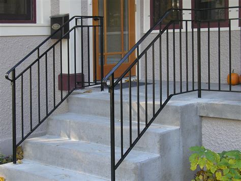 exterior banister best exterior stair railings pictures interior design