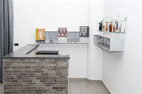 Credenza Pics Forum Arredamento It Arredare Open Space Cucina Living