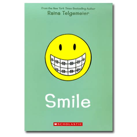 Who Wrote The Book Called Room Wfl Children S Room Smile By Raina Telgemeier