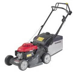 Honda Hrx Honda Hrx 426 Sx Self Propelled Petrol Lawn Mower