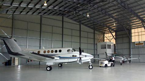 Aircraft Hangars by Aircraft Hangars