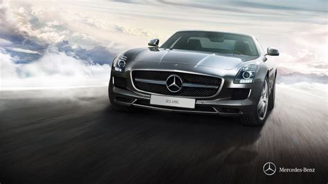 mercedes car wallpaper hd wallpaper blink best of mercedes sls wallpapers hd