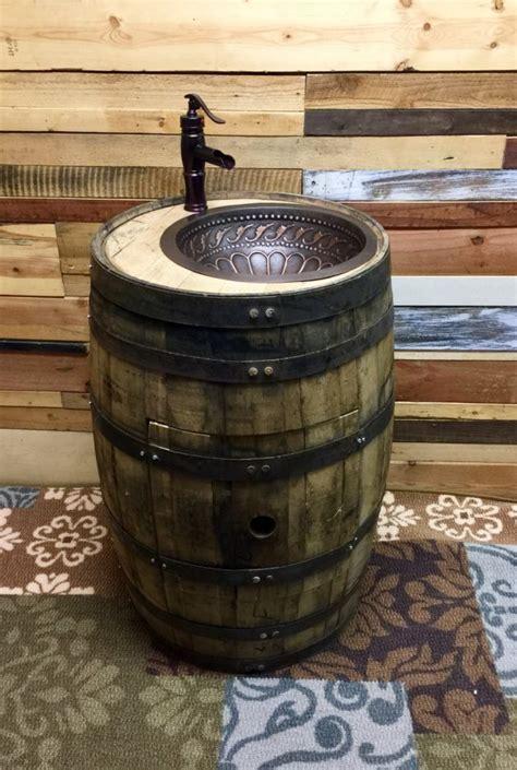 Craftsman Home Designs 18 Incredible Handmade Barrel Furniture Designs You Ll