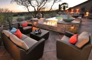 Patio Landscape Architecture Design Outdoor Inspiration Stunning Design Ideas For Fireplaces