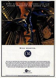 Onstar Sweepstakes - batman onstar commercials wikipedia