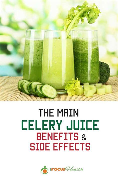 Celery Detox Benefits by Best 25 Celery Juice Benefits Ideas On Health