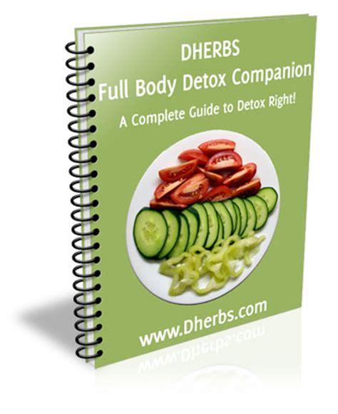 Dherbs Detox Diet by Makcik Alternative Lifestylescerita Terbaru