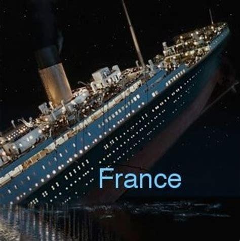 film titanic youtube en francais michelle d astier de la vigerie le titanic france par