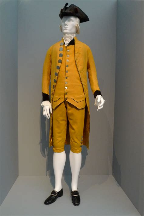 file suit file spanish suit 1785 american tricorne hat 1780 lacma jpg wikimedia commons